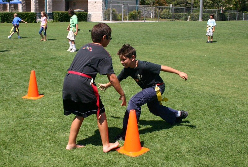 Photo Gallery - Summer Camp 2009 - Session 6